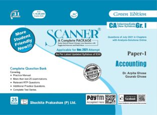 Solved Scanner New Syllabus Accounting Arpita Ghose Gourab Ghose