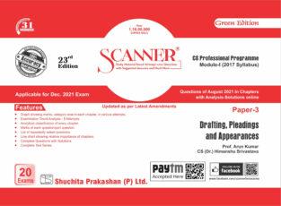 Shuchita Scanner Drafting Pleadings Appearances Himanshu Srivastava