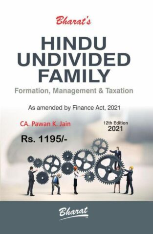 Bharat Hindu Undivided Family Pawan K Jain Bharat