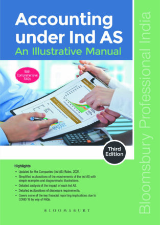 Bloomsbury Accounting under Ind As An Illustrative Manual Santosh Maller