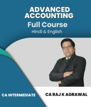 Video Lecture Raj K Agrawal CA Inter Advanced Accounting