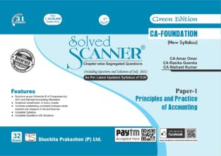 Shuchita CA Foundation Principles Practice Accounting CA Amar Omar