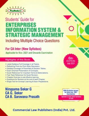 Commercial Padhuka Enterprise Information Systems Strategic Mngmnt