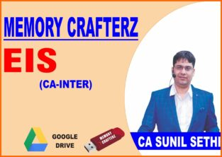 Video Lecture CA Inter Enterprise Information Systems Sunil Sethi
