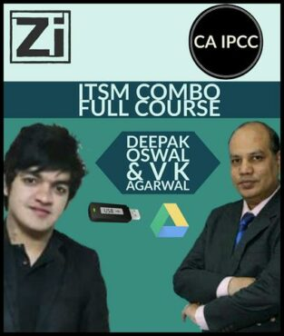 Video Lecture CA IPCC ITSM Full Course By Vinod Kr. Agarwal