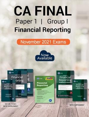 CA Final F R Textbook Cracker & Problems & Solutions Parveen Sharma